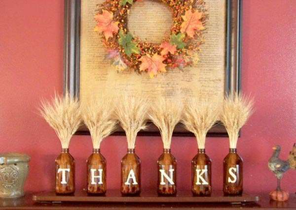 Easy Ideas For Thanksgiving 2014 (10)