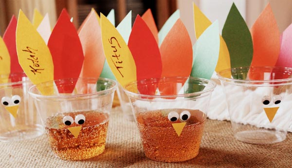 Easy Ideas For Thanksgiving 2014 (14)