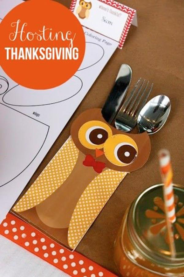 Easy Ideas For Thanksgiving 2014 (19)