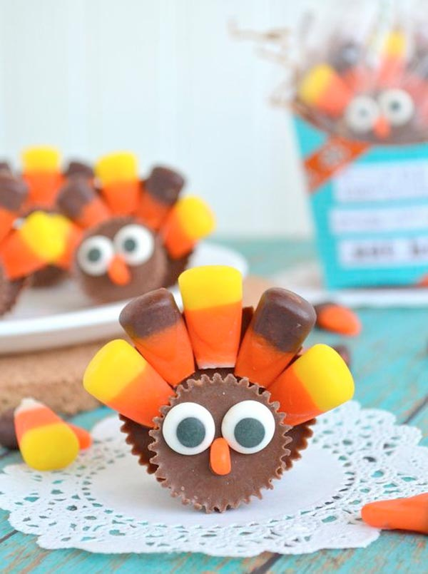 Easy Ideas For Thanksgiving 2014 (21)