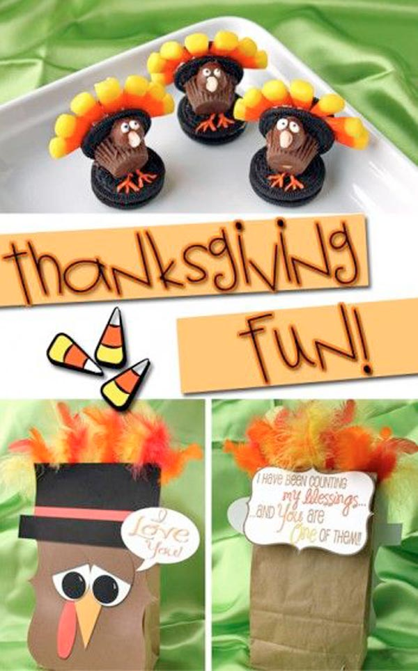 Easy Ideas For Thanksgiving 2014 (23)