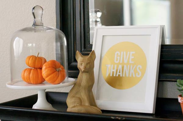 Easy Ideas For Thanksgiving 2014 (26)