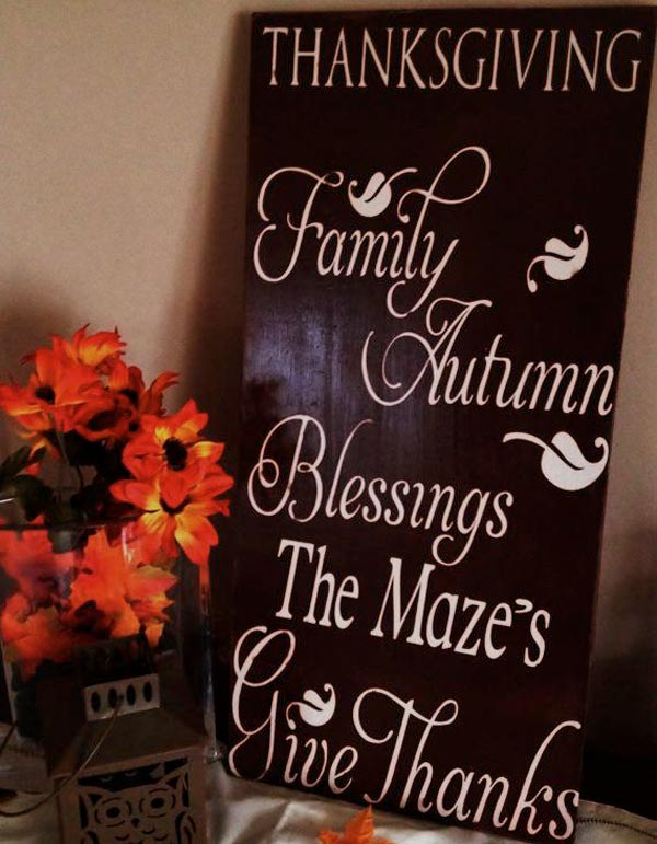 Easy Ideas For Thanksgiving 2014 (5)