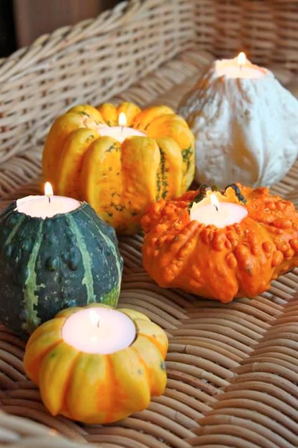 Easy Ideas For Thanksgiving 2014 (6)