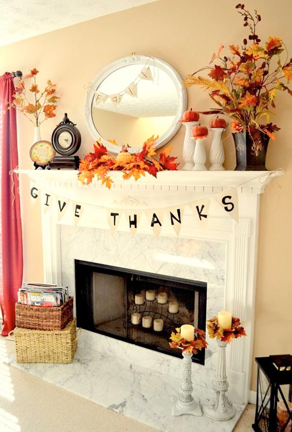 Easy Ideas For Thanksgiving 2014 (7)