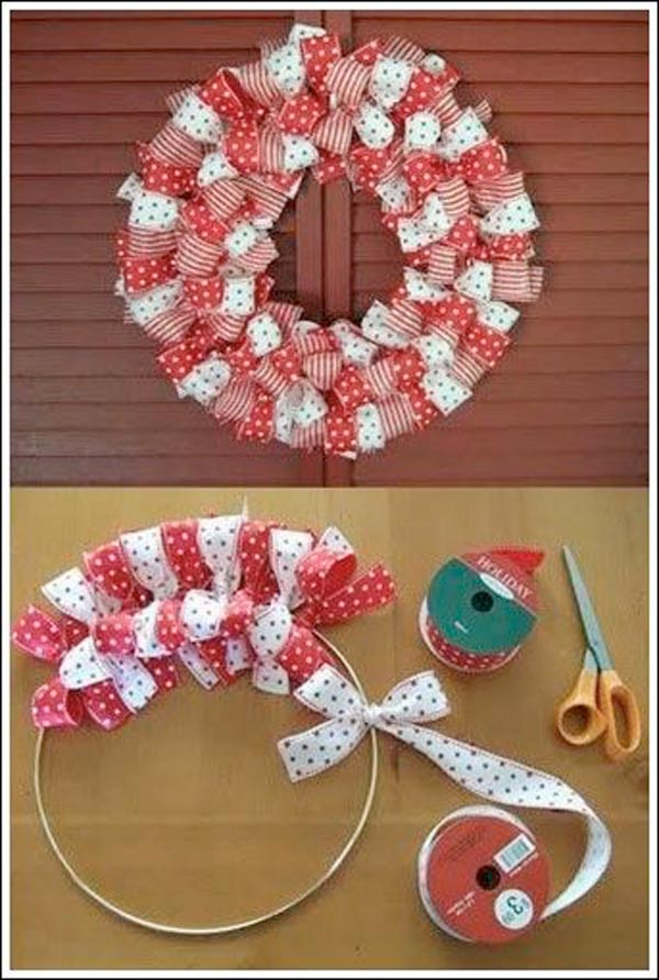Top 33 DIY Christmas Crafts For Kids (16)