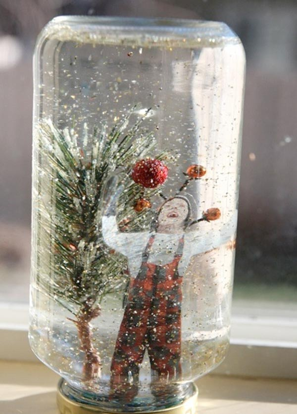 Top 33 DIY Christmas Crafts For Kids (21)
