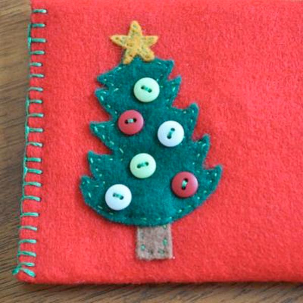 Top 33 DIY Christmas Crafts For Kids (33)