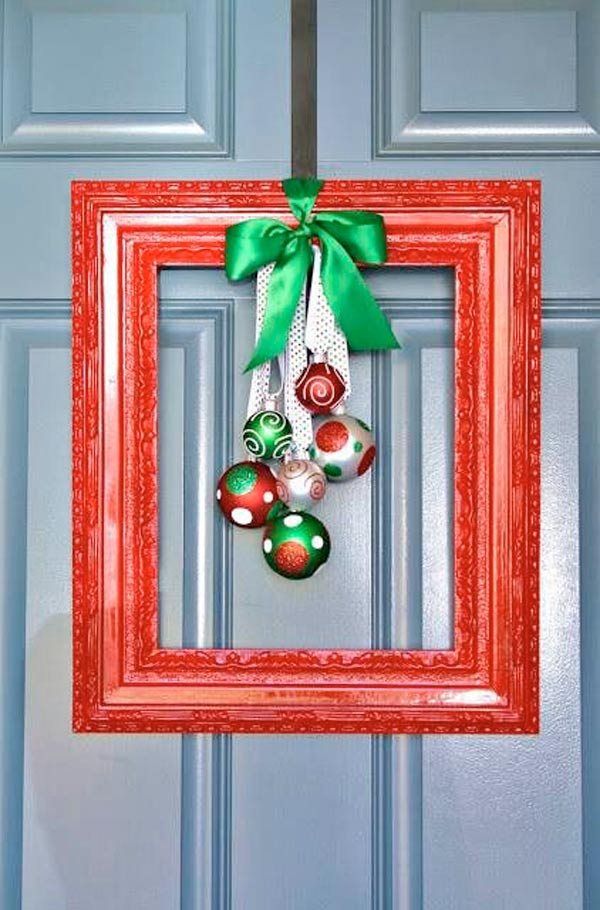 Top 33 DIY Christmas Crafts For Kids (4)