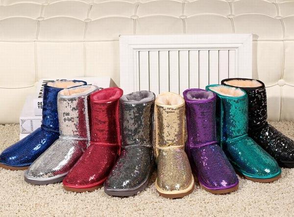 329c265d7df Victoria Secret UGG Australia Boots