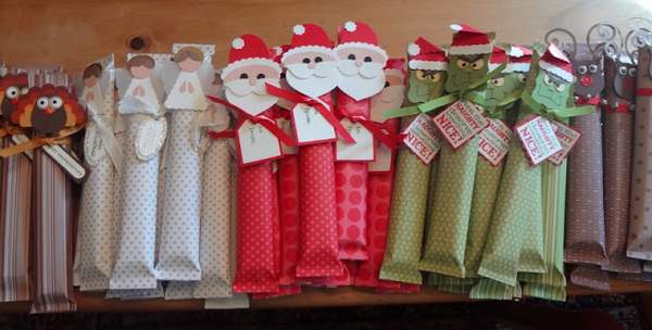 Small Xmas Gift Ideas | Credainatcon.com