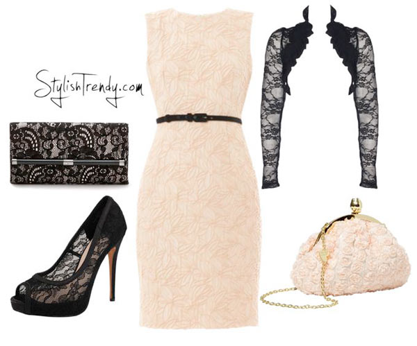 Christmas party outfits 2015 By Stylish Trendy (14)