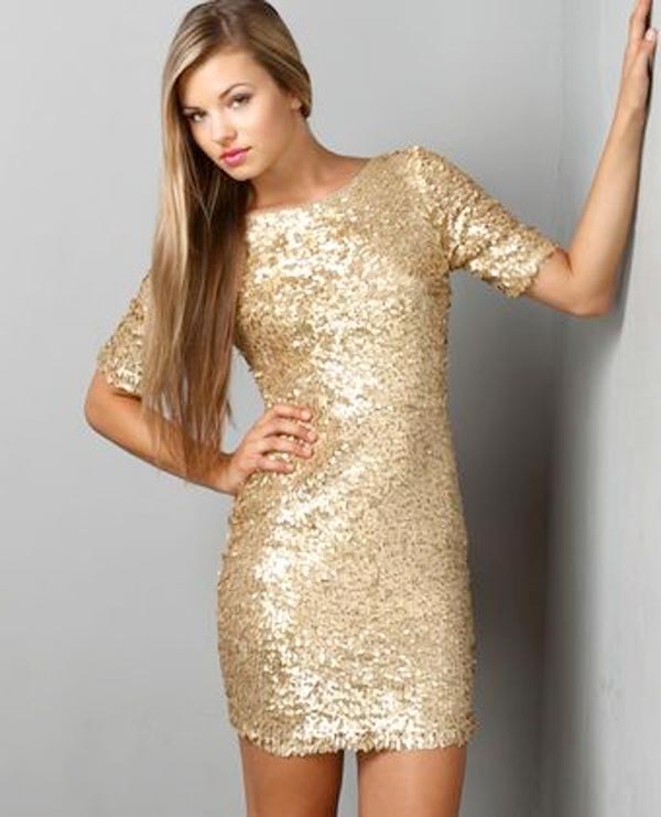 New Year's Eve Dresses 2015 (1)