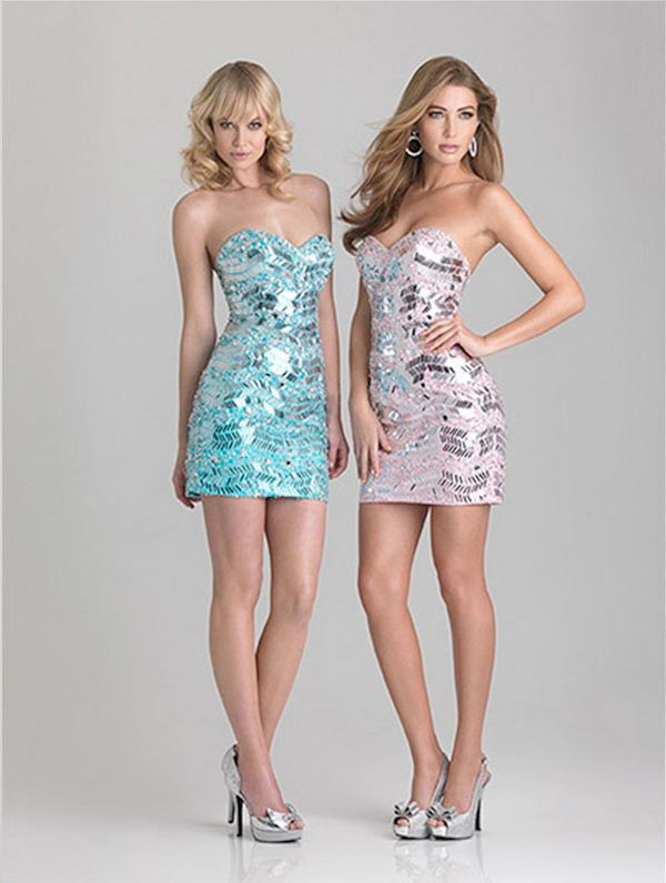 New Year's Eve Dresses 2015 (15)
