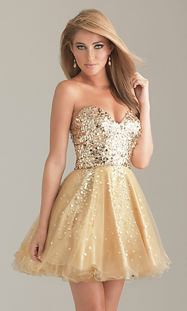 New Years Eve Dresses 2015 (19)