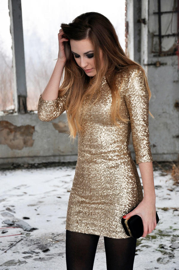 New Year's Eve Dresses 2015 (26)