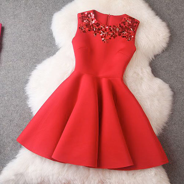 New Year's Eve Dresses 2015 (27)