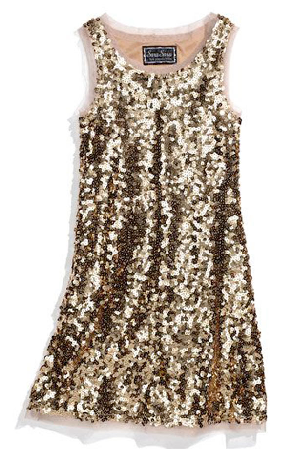 New Year's Eve Dresses 2015 (32)