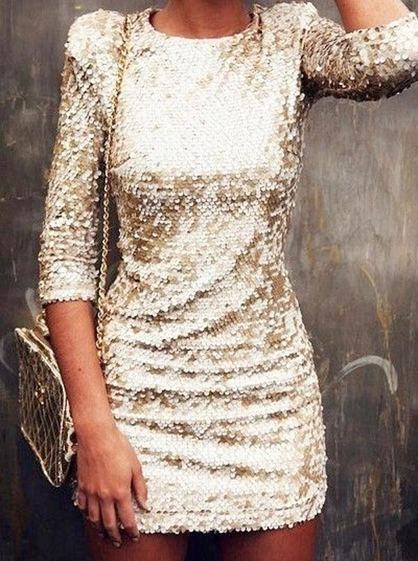 New Year's Eve Dresses 2015 (38)