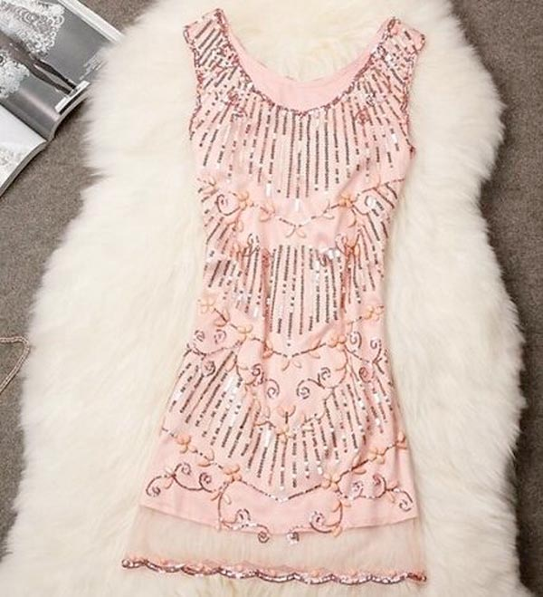 New Year's Eve Dresses 2015 (39)