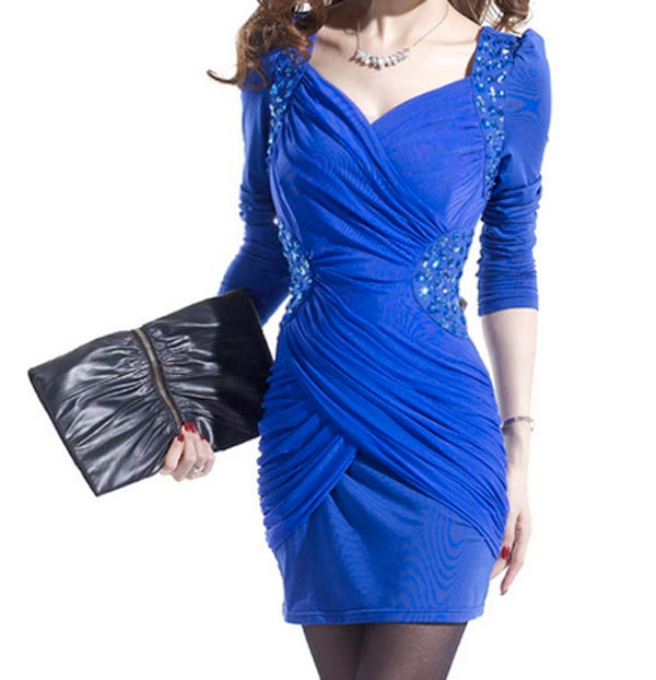 New Year's Eve Dresses 2015 (40)