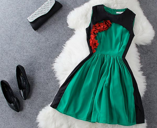 New Year's Eve Dresses 2015 (43)