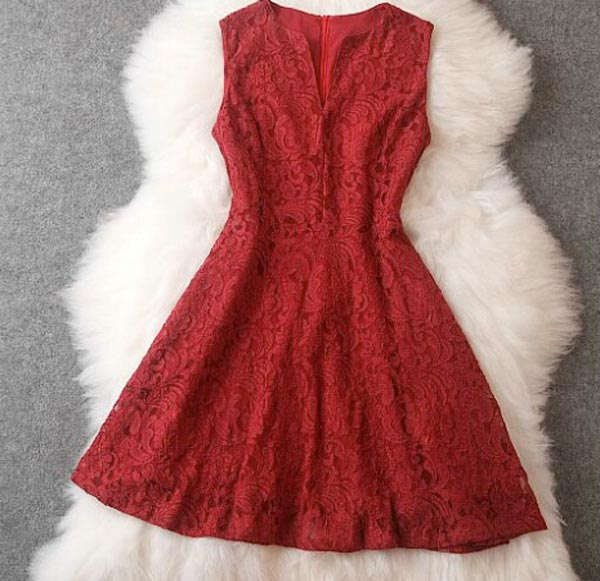 New Year's Eve Dresses 2015 (47)