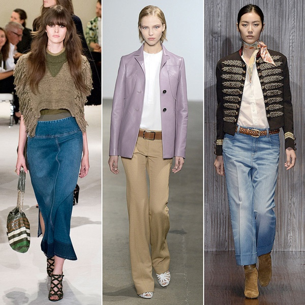 Spring 2015 Fashion Trends  (15)