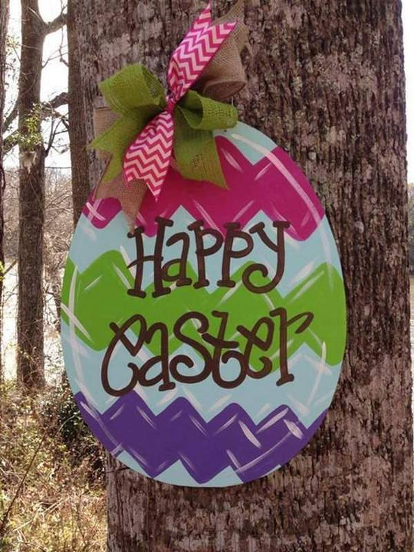 Easter Decoration and Party Ideas 2015_10