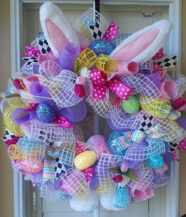 Easter Decoration and Party Ideas 2015_12