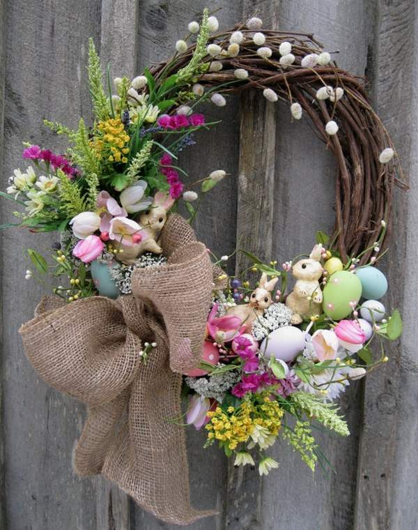 Easter Decoration and Party Ideas 2015_13