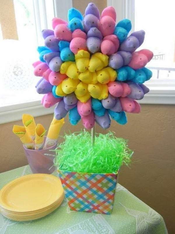 Easter Decoration And Party Ideas 2015 14