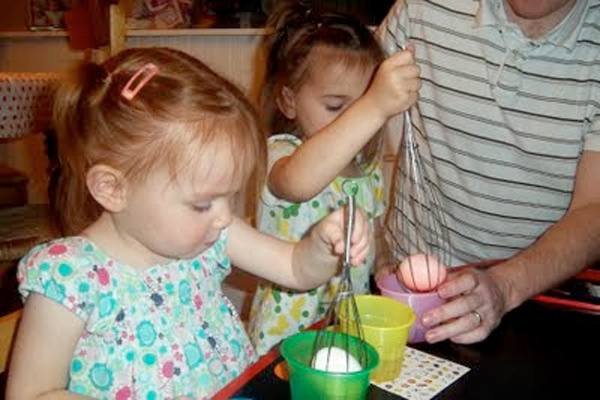 Easy DIY 2015 Easter Crafts For Kids