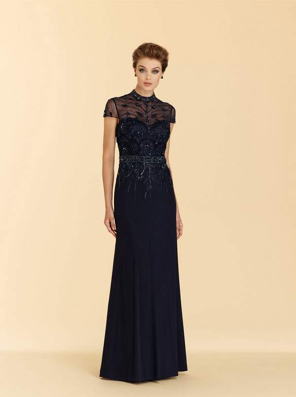 Mother of the Bride Dresses 2015