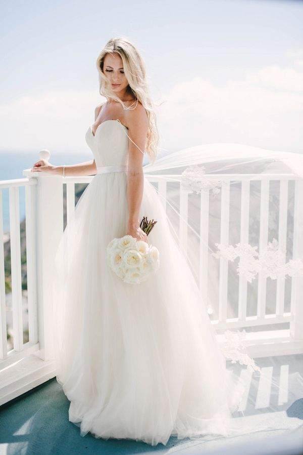 Beach Wedding Dresses 2015_01