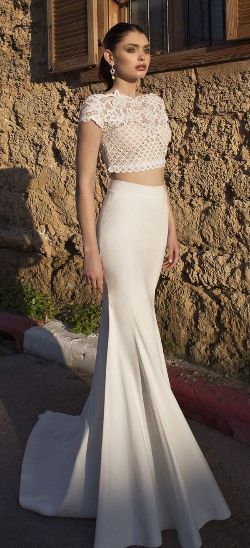 Beach Wedding Dresses 2015_02