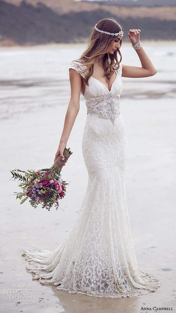 Beach Wedding Dresses 2015_08