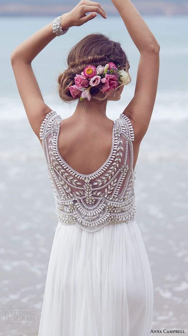 Beach Wedding Dresses 2015_12