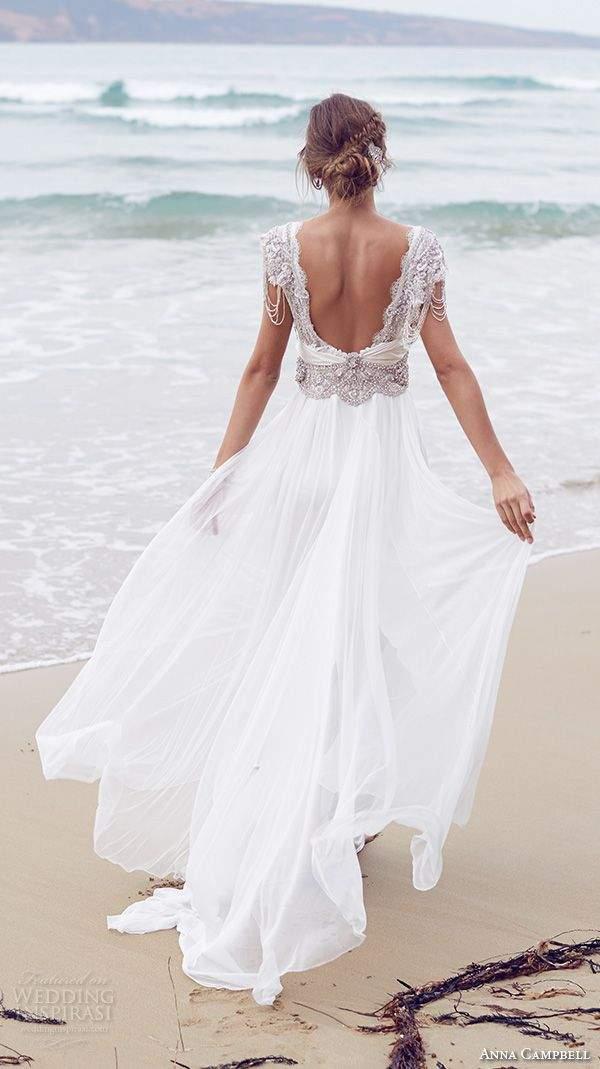 Beach Wedding Dresses 2015_18