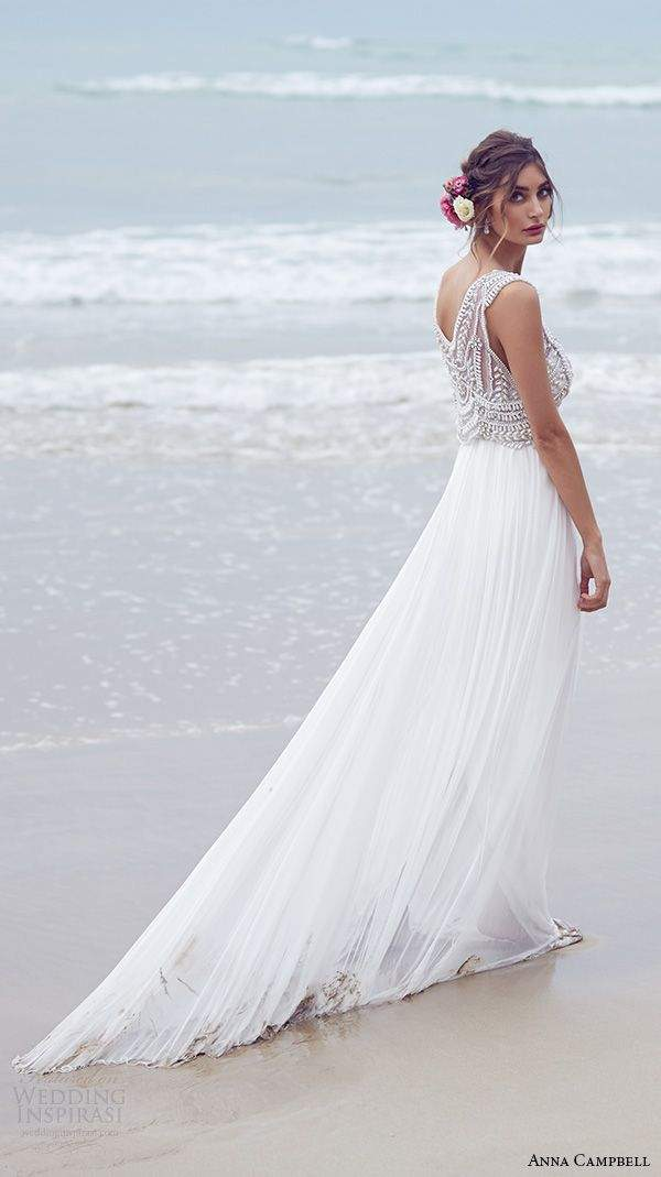Beach Wedding Dresses 2015_22
