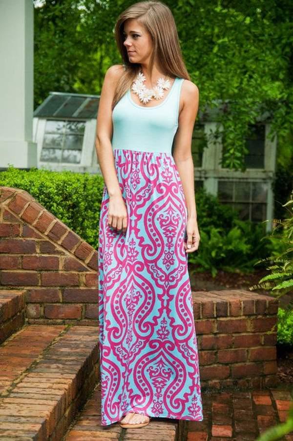 Sassy Summer Dresses 2015_07