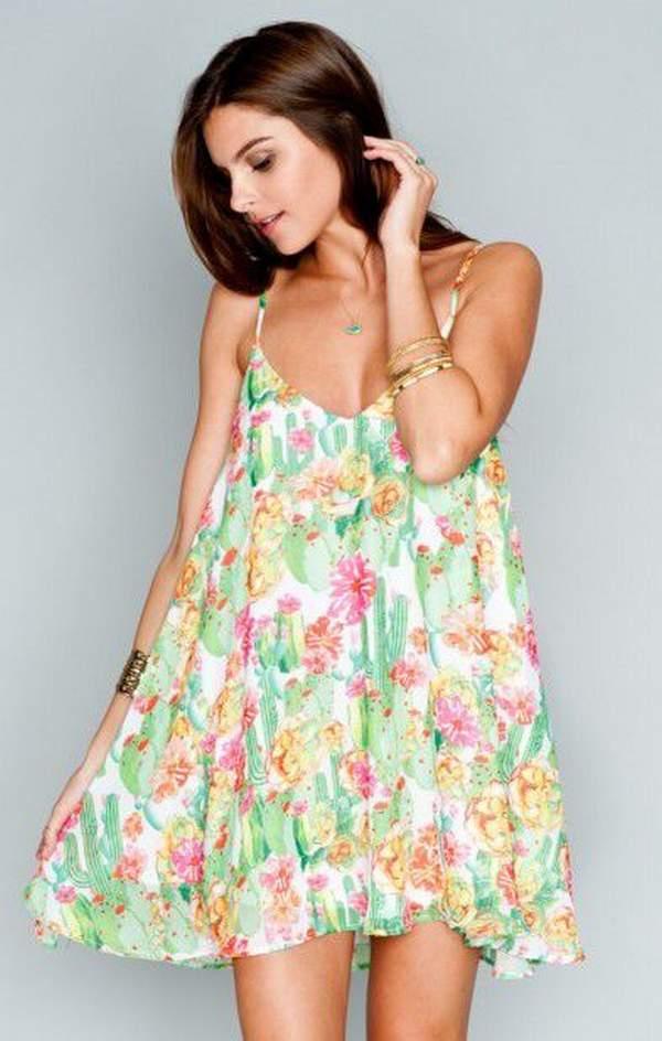 Sassy Summer Dresses 2015_14