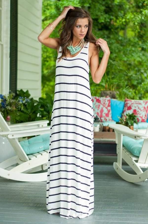 Sassy Summer Dresses 2015_16