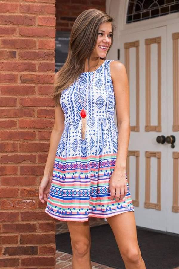 Sassy Summer Dresses 2015_19