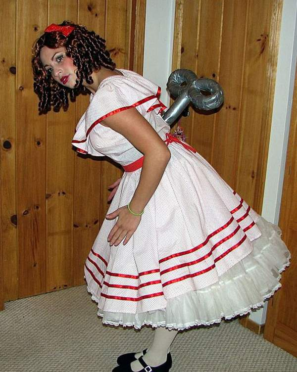 Creative DIY Halloween Costume Ideas for Women
