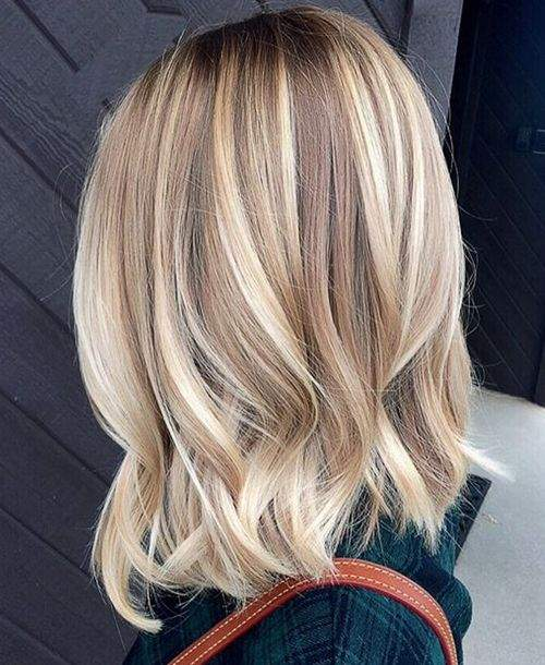 hair color trends winter 2017 - photo #15