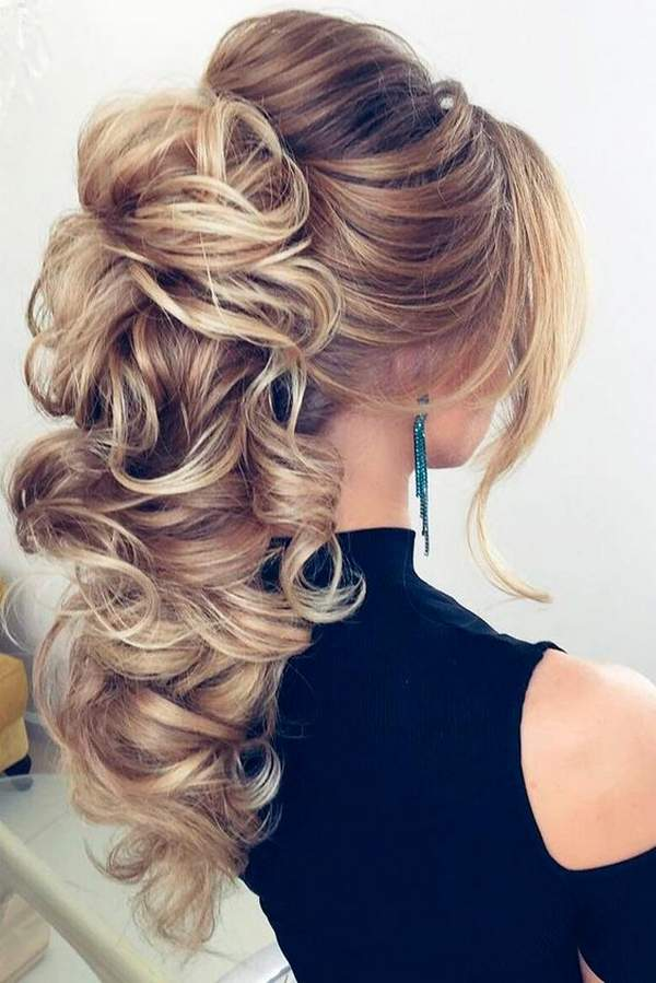 Prom Hairstyles for Long Hair 2017_01