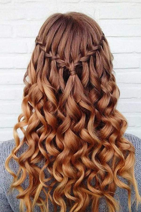 Prom Hairstyles for Long Hair 2017_11