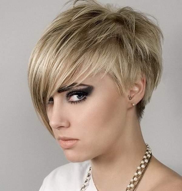 Short Hair Styles 2020