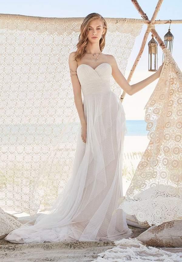 Ti Adora By Alvina Valenta Wedding Dresses